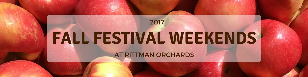 Fall Festival Weekends