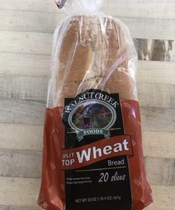 Walnut creek wheat bread