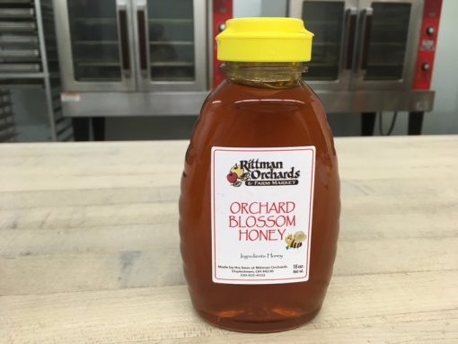 Orchard Blossom Honey